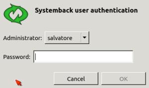 Schermata-Systemback